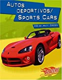 Autos Deportivos, Matt Doeden, 0736866396