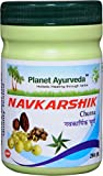 Cheap Planet Ayurveda Navkarshik Churna- Herbal Powder, 200 Grams 100% Natural and Free From Chemical; 2 Jars