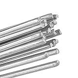 Aluminum Welding Rods, Linkhood 20-Pack Universal