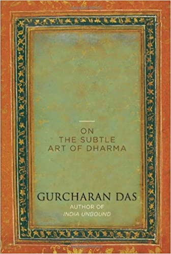 The Difficulty of Being Good: On the Subtle Art of Dharma ...