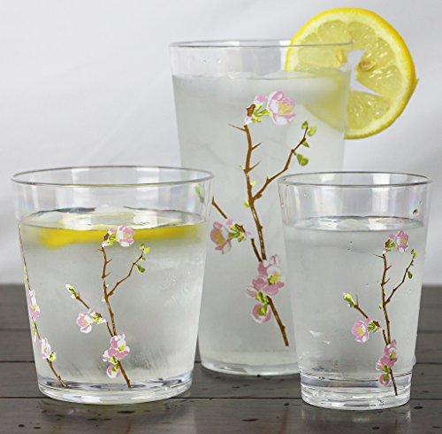 Corelle cherry blossom