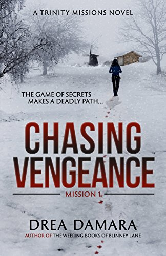 Chasing Vengeance (The Trinity Missions Book 1)