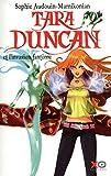 Tara Duncan, tome 7 : L'invasion fantôme