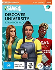 The Sims 4 Discover University - PC