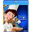 Ratatouille (Two-Disc Blu-ray/DVD Combo)
