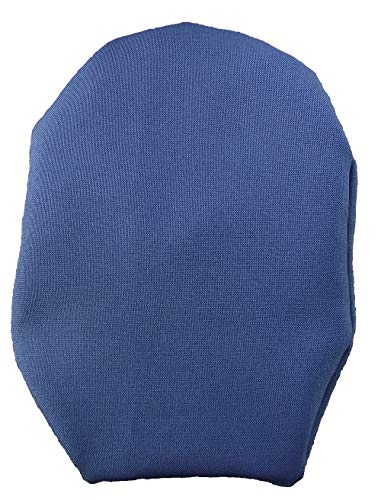 (Simple Stoma Cover Ostomy Bag Cover Bengaline Airforce Blue)