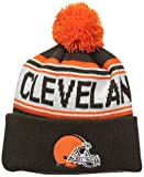 NFL Boys Toddler Cuffed Knit with Pom Hat