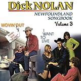 Dick Nolan//East Coast Songbook Vol.3