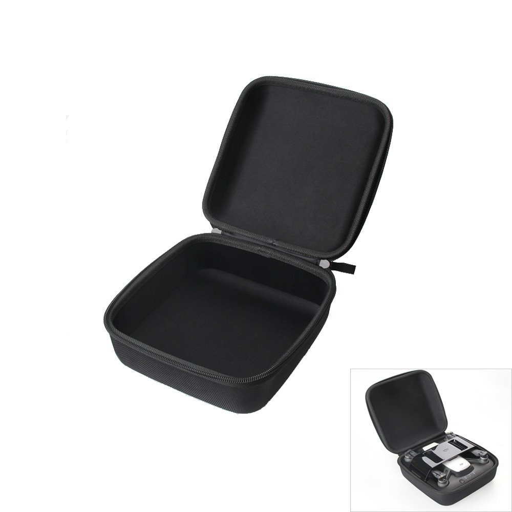 Joint Victory Charging Station Case Portable Power Pack Bank Bag Waterproof Charing Protection For DJI SPARK Drone (Power pack bag)