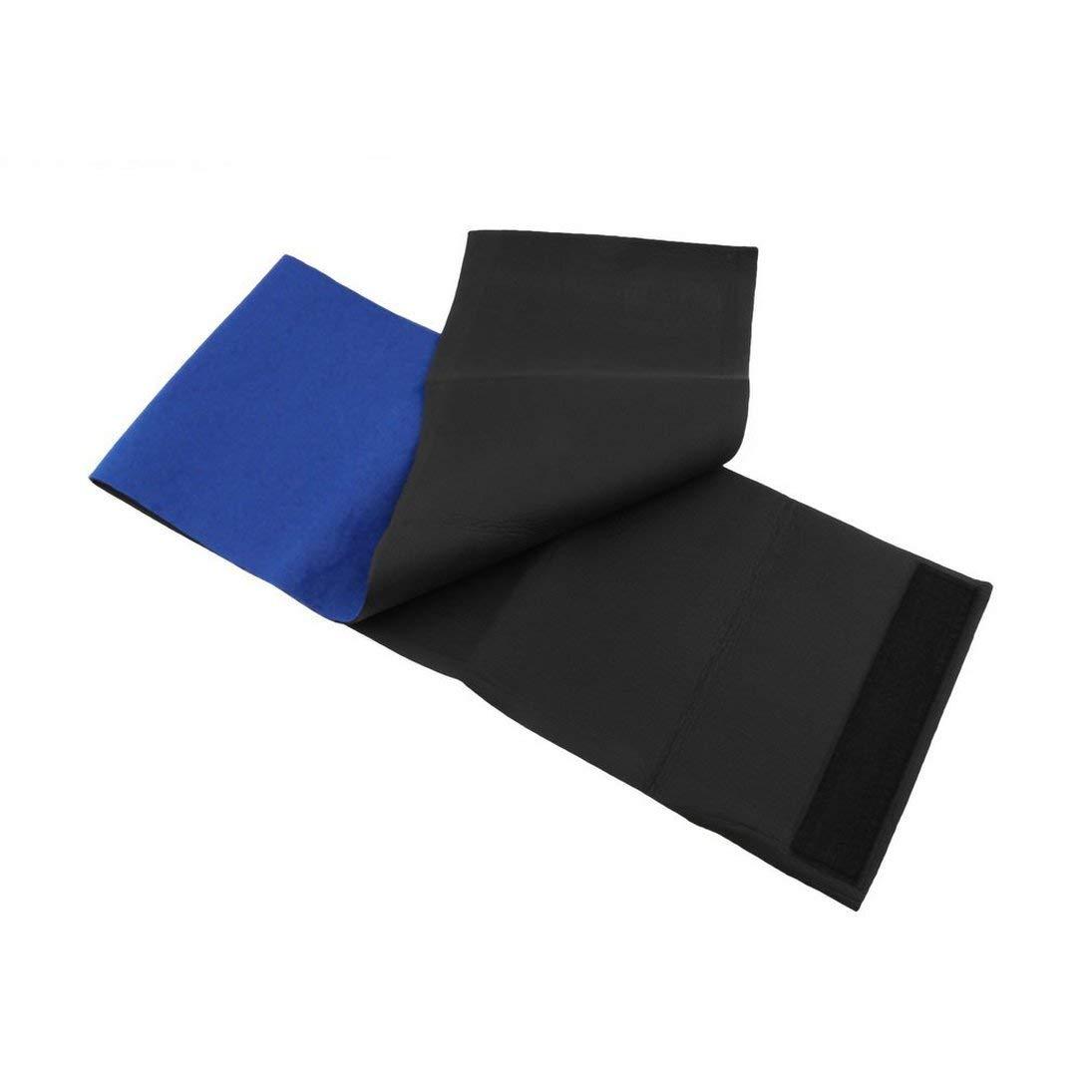 Togames-FR Minceur Exercice Taille Sweat Belt Wrap Cellulite N/éopr/ène Corps Br/ûleur De Graisse