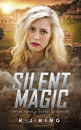 Silent Magic: United Twinkle Sisters Adventure