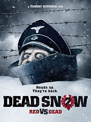 (Dead Snow 2: Red vs Dead)