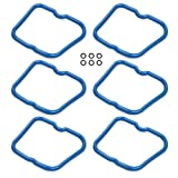 #3: Fits For 89-98 Dodge Cummins 12V 5.9 12V 6BT 5.9 Valve Cover Gasket kit