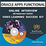 ORACLE APPS FUNCTIONAL Online Interview video learning SUCCESS KIT