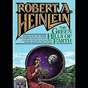 The Green Hills of Earth Audiobook