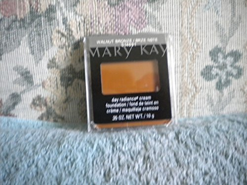 Mary Kay Day Radiance Cream ~ Walnut Bronze by N/A