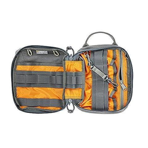 Vanquest EDCM-HUGE 2.0 Maximizer (Every-Day-Carry-Maximizer) (Black) (Edc Maximizer)