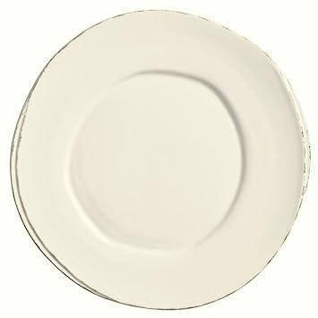 World Tableware FH-503 Farmhouse 10.5\u0026quot; Wide Rim Plate ...  sc 1 st  Amazon.com & Amazon.com | World Tableware FH-503 Farmhouse 10.5\