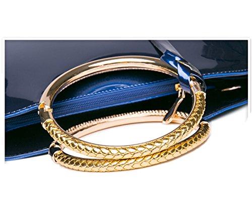 Purse Handbags Fashion Bags Elegant Handbags Bags For Women Women Red Shoulder Totes Women Zm wXZ7x1qIa
