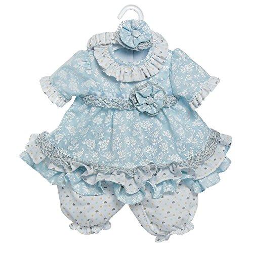 [해외]Adora Toddler Time Baby Blues 20 Play Doll Outfit / Adora Toddler Time Baby Blues 20 Play Doll Outfit