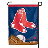 MLB Boston Red Sox Garden Flag