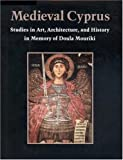 img - for Medieval Cyprus book / textbook / text book