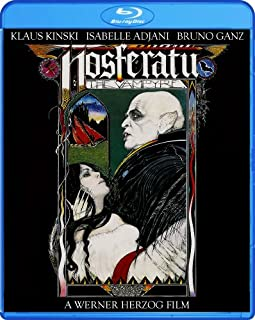 Nosferatu the Vampyre [Blu-ray] (B00HRUQ8X4)   Amazon Products