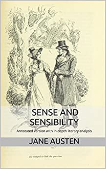 sense sensibility critical essays A collection of essays exploring and analyzing jane austen's keen insight into  the nature of middle-class society as portrayed in the 6 novels.