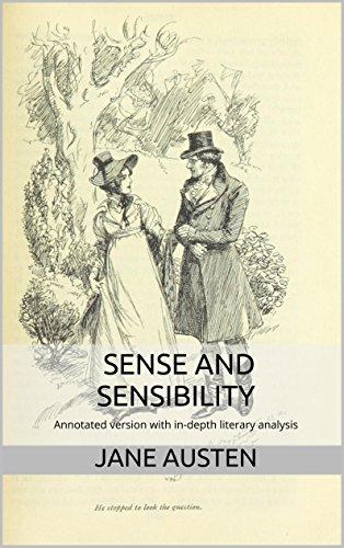 sense and sensibility literary analysis