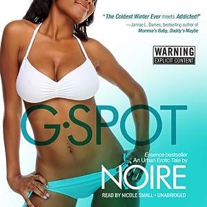 G-Spot Audiobook