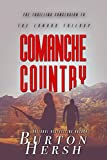 img - for Comanche Country (The Landau Trilogy Book 3) book / textbook / text book