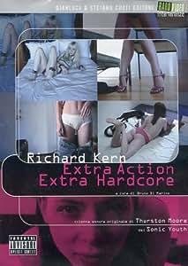 extra action extra hardcore [Italia] [DVD]