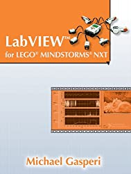 LabVIEW for LEGO Mindstorms NXT (English Edition)