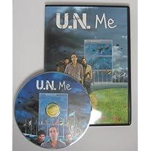 U.N. Me DVD