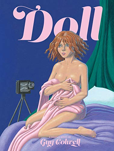 Doll por Guy Colwell