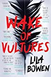 Image of Wake of Vultures (The Shadow Book 1)