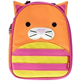 Skip Hop Zoo Insulated Lunch Bag, Chase Cat