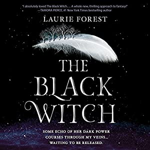 The Black Witch Audiobook