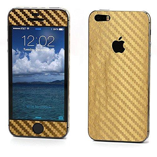 iphone 5 carbon fiber wrap - 5