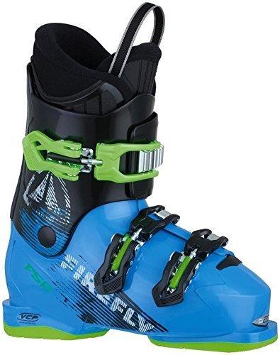 Ski-Stiefel F50 - blau/schwarz Grey/Black/Yellow
