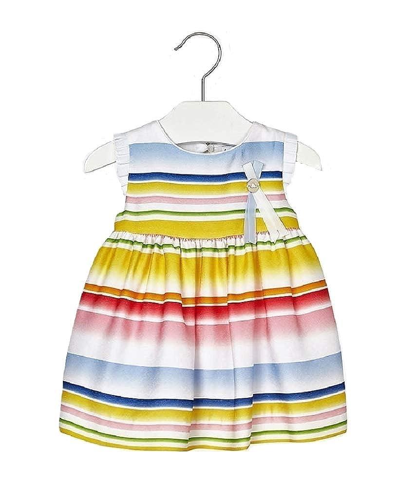 Mayoral Baby Girls Dresses