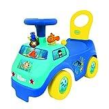 Kiddieland Disney Dory Light n' Sound Activity Ride On by Kiddieland Toys Limited