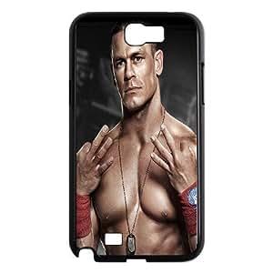 Samsung Galaxy Note 2 N7100 Phone Case WWE F5L7116