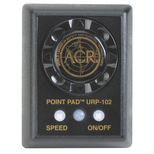 ACR URP-102 Point Pad f/RCL-50/100 Searchlights by ACR Electronics
