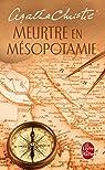 Meurtre en Mésopotamie par Christie