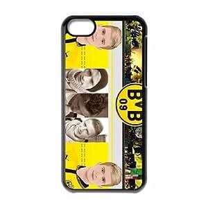 LJF phone case iphone 6 plus 5.5 inch Phone Case Marco Reus F5V7635