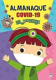 Almanaque COVID-19 Dr. Duverde