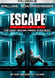 Escape Plan [DVD + Digital]
