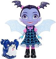 Vampirina Bat-Tastic Talking Vampirina & Wo