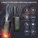 Pofung BF-T11 Walkie Talkies for Adults Long Range